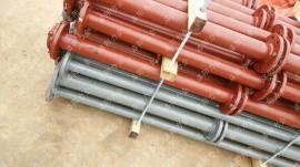 钢衬PP复合管道 防腐管道