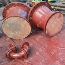 供应碳钢衬塑异径管 抗腐蚀管件