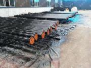 供应钢衬胶管道 耐腐蚀管道