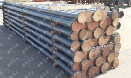钢衬PP管道 地埋排污管道 化工衬塑管厂家