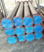 供应碳钢衬塑管道 循环水输送管道
