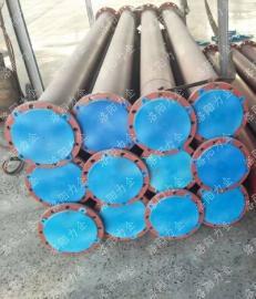 钢衬PP管道 化工用耐腐蚀管道 盐酸管道
