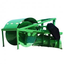 瓦力机械ZGJ-350S双面全齿轮传动扶埂机