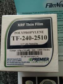 TF-240-2510X射线荧光光谱仪样品薄膜