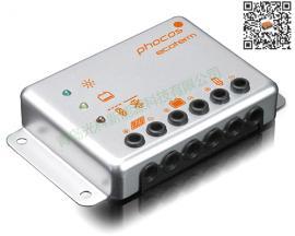 德��伏科太�能板充放�控制器12VECO14A�庀笏�利局�O控用控制器