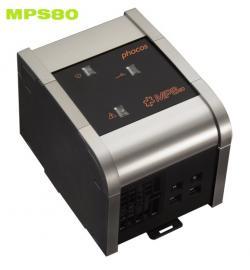 德��伏科MPS80家用太�能�l�系�y模�K�源�_�P太�能控制器