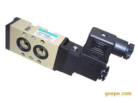 气控电磁阀图片