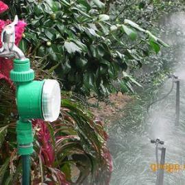 家庭花园喷灌套装
