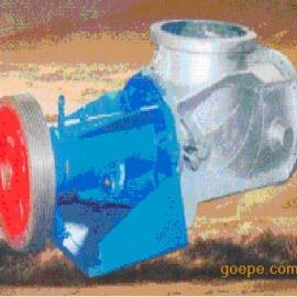 悬挂式轴流泵(HZX)