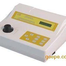 散射光浊度仪WGZ-100