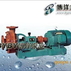FS型玻璃钢耐酸泵