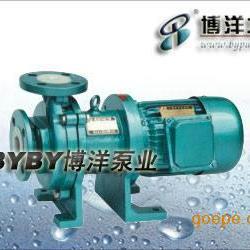 CQB-F型氟塑料磁力qudong泵