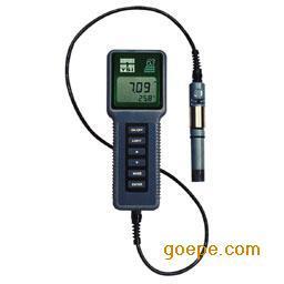 酸度、盐度、电导、温度测量仪