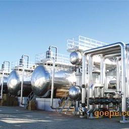 高效聚结斜管除油器