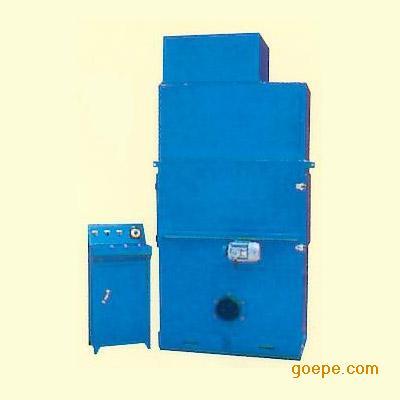 单机袋式除尘器 节能型袋式除尘器