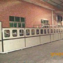 XINA-8192TG悬挂链式超声、喷淋清洗系统
