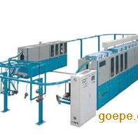 XINA-6216TG悬挂链式超声、喷淋清洗系统