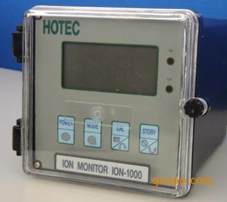 合泰ION-1000重金属离子在线分析仪