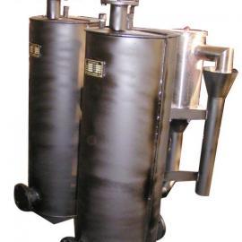 防泄漏排水器