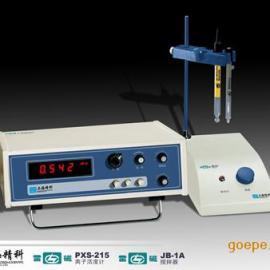 PXS-215型离子计