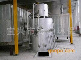 消烟除尘燃烧器