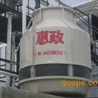 逆流式玻璃钢冷却塔代理商