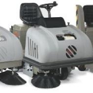 扫地机|驾驶式无尘清扫车|高美扫地机CS70B