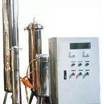 臭氧冷却塔水处理设备