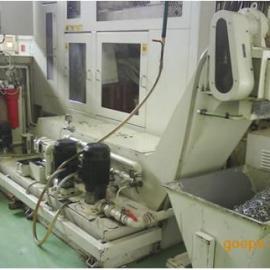 工程机械集中排屑线,金属过滤排屑线厂家