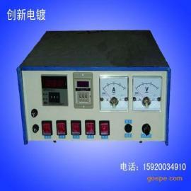 高频脉冲电镀电源、整流机