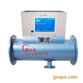 D型电子除垢仪(电子水处理器)