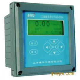 工业碱浓度计,中文在线酸浓度分析仪