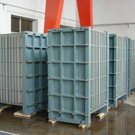 膜法回收废酸
