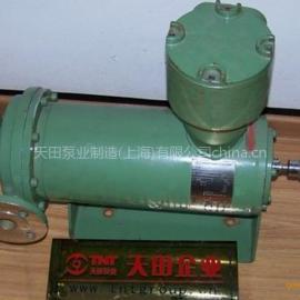 屏蔽泵 屏蔽电泵 循环屏蔽泵 管道屏蔽泵 逆循环型屏蔽泵 高温屏�