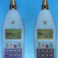 日本理音NL21声级计