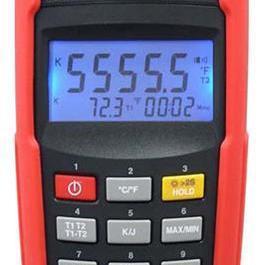 BK8802U温度表