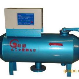 G型电子除垢仪(电子水处理器)