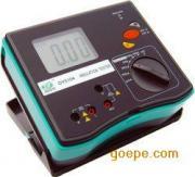 DY5105数字式绝缘测试测试仪(多量程)