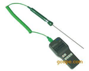宇电AI-5600手持式高精度测温仪
