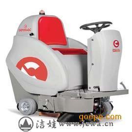 驾驶式扫路机|驾驶式吸尘扫路机|无尘清扫车