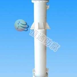 降膜吸收器厂商 降膜吸收器价格