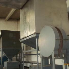 高效陶瓷多管除尘器