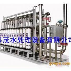 *生产每小时40吨超滤设备