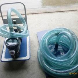 吸污机/游泳池吸污机/泳池吸污机/池底清洁