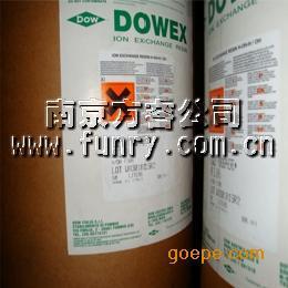 美国陶氏(DOW)离子交换树脂