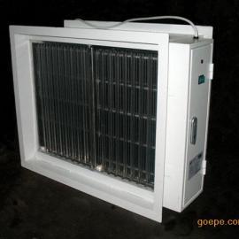 电子空气净化机/空调电子空气净化机/空调电子净化