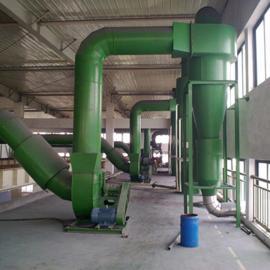 熔炼炉冲天炉中频炉除尘除烟除气装置