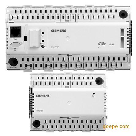 西门子Synco700系列通用控制器