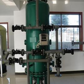 手动除氧器-洁明JMY-6常温过滤式除氧器