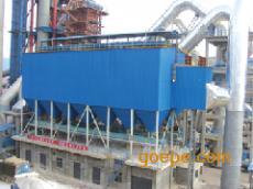 供应玻纤袋式除尘器|除尘器厂家